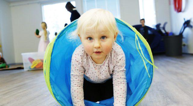 Suomalainen yksityinen varhaiskasvatus edustaa Pohjoismaiden kärkeä
